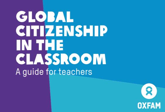 Global Citizenship In The Classroom, Una Guida Per Gli Insegnanti