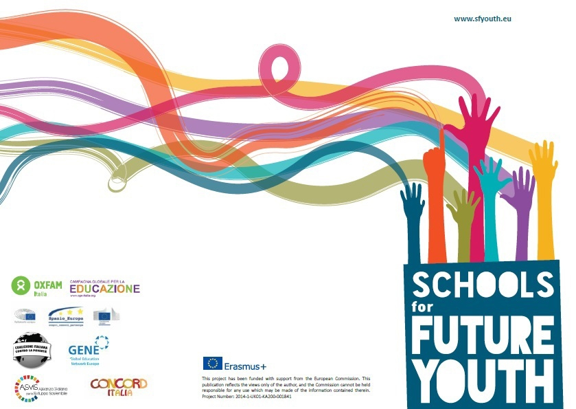 SFYouth – School For Future Youth