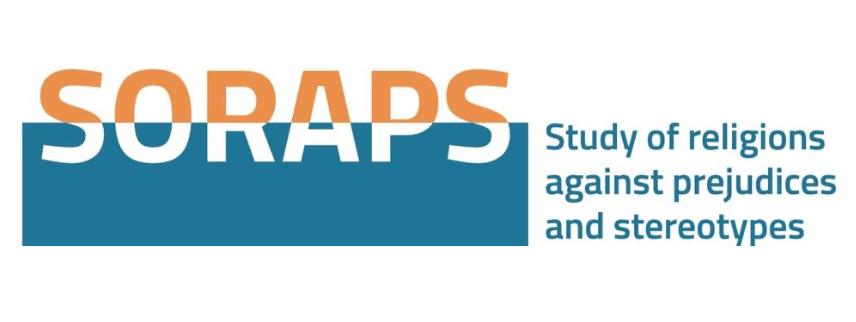 SORAPS – Studio Delle Religioni Contro Pregiudizi E Stereotipi